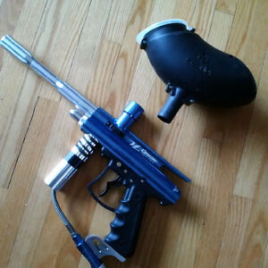 VL Orion Semi Automatic Paintball marker