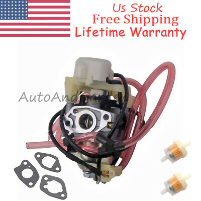 For Honda Eu2000 Eu2000i Eu2000 Carburetor Carb Home Power Generator 16100z0dd03