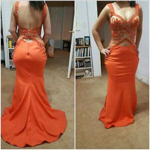 Tarik Ediz Evening Party Dress