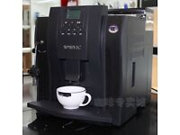 BEANS TO CUP COFFEE MACHINE FULLY AUTOMATIC ME709