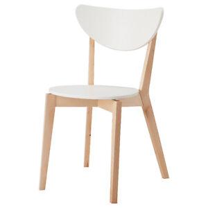 Chaises à manger Nordmyra Ikea