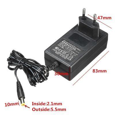 Cargador Inteligente para baterías Ni-CD/Ni-Mh DE 1,2 a 18V