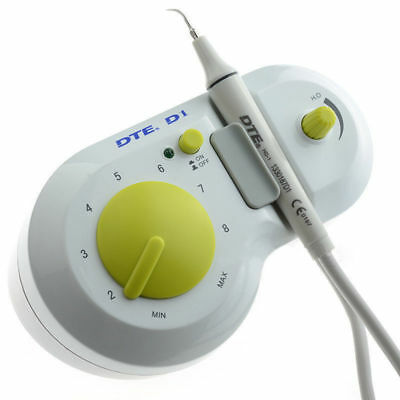 Dental Ultrasonic Scaler Woodpecker Scaling Tip Compatible With Satelec Dte D1