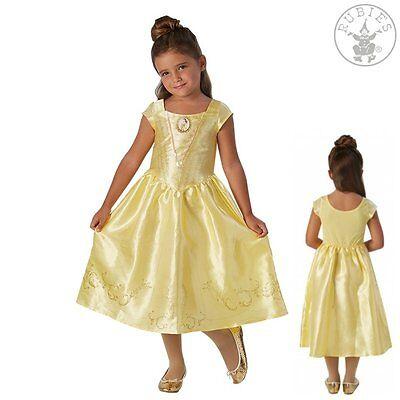 RUB 3630607 Disney Prinzessin Mädchen Kostüm Belle Die Schöne und das Biest (Disney Prinzessin Belle Kostüme)