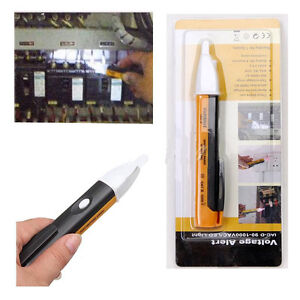 Led-Electric-Voltage-Tester-Detector-Sensor-Pen-Alert-Stick-Volt-Sensor-90-1000