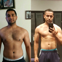 Personal Training | Meal Plans | Fat loss consultant