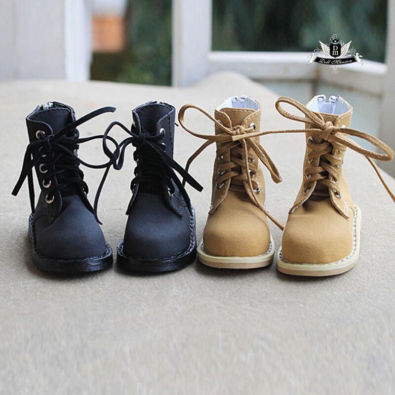 bjd鞋子制作