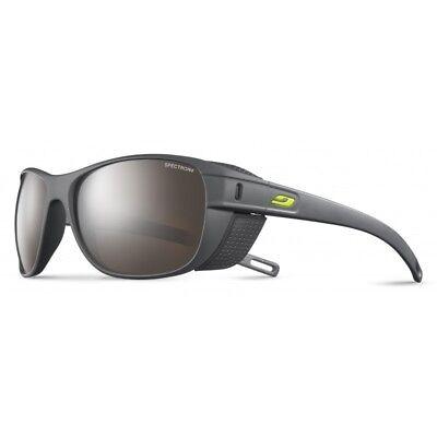 Julbo Camino Mountain Sunglasses in Grey with Spectron 4 Lens