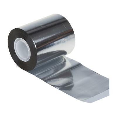 2 Rollen Alu Dampfsperrbahn 1,5 x 50m Dampfsperrfolie Aluminium TOP Dampfsperre