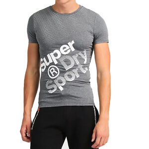 NEW Superdry Atheletic T-Shirt Extra-Large / XL true religion