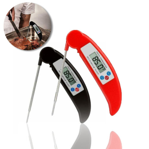 Kitchen Cooking Tools Probe BBQ Meat Digital Thermometer ~ fast shipping from US