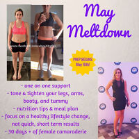 Want support from a Coach with over a year of experience??