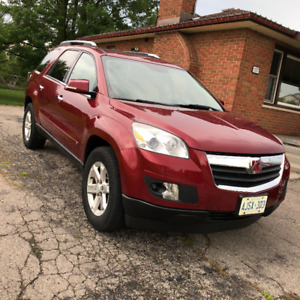 2007 SATURN OUTLOOK XR - SUV - SHOWROOM CONDITION!