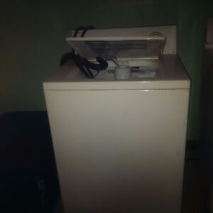 Automatic Washer for Sale