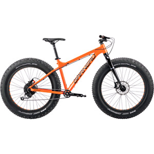 Fat bike gros louis 2 garneau NEG