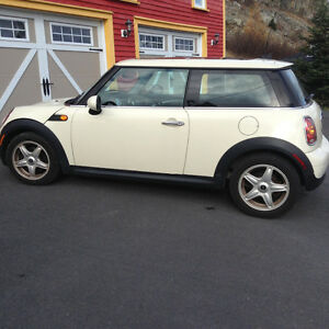 2008 MINI Sell or Trade.  Inspected