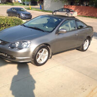 2002 Acura RSX Coupe Coupe (2 door)