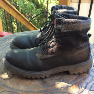 Timberland, bottes homme