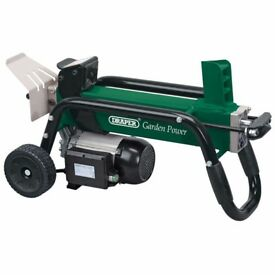 Draper 1500W 4 Tonne 230V Log Splitter ***BRAND NEW***