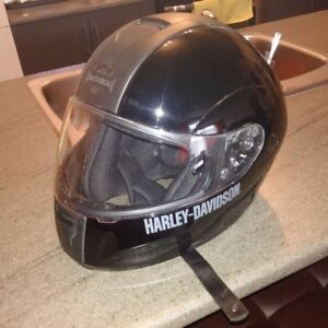 casque full face harley