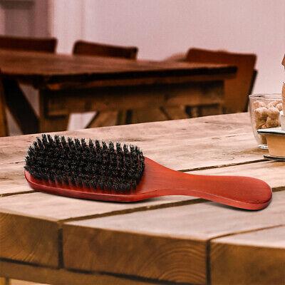 Best Beard Brush 100% Pure Boar Bristles Brush Kit for Men Beard / Mustache