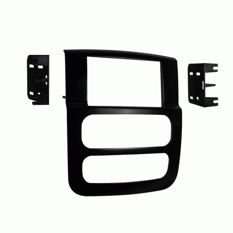 02 03 04 05 Dodge Ram Car Stereo Radio Double Din