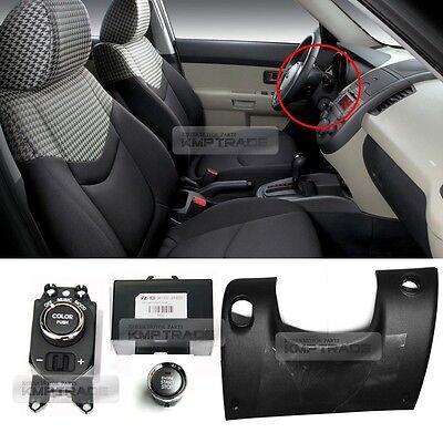 OEM Floor Seat CCS Switch Air Ventilation Seat Switch KIA Sportage 11 12 13+