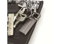 USB Flash Drive 4GB 2.0 Metal Pendrive High Speed Gift