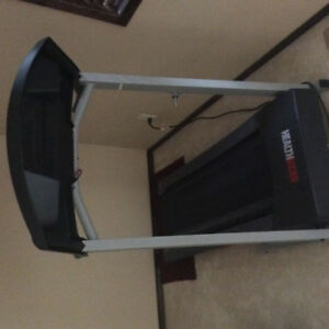 Treadmill, brand new, actuall  price 1000, willing to.neotiate