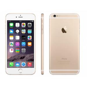 2 X iphone 6 16gb chacun