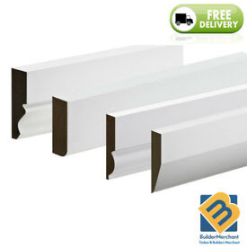 MDF Architrave Door Sets MDF Mouldings Ogee Torus Chamfered Door Architrave