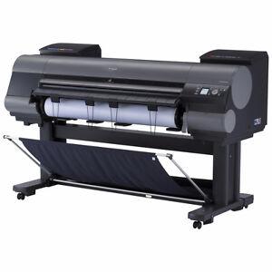 Rare! Canvas Large Print business Set up! Start Making Money!