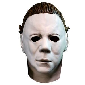 Micheal Myers (Halloween) Mask