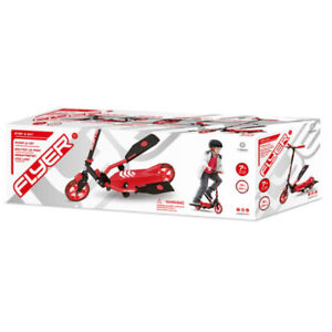 BNIB Yvolution Y Flyer Scooter Red