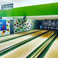5-pin Bowling Leagues Elgin Ontario