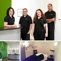 RMT - Registered Massage Therapist (F/T & P/T)