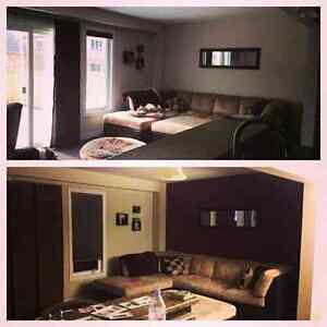 Dynamic Painting - Book your FREE estimate today!  Cambridge Kitchener Area image 8