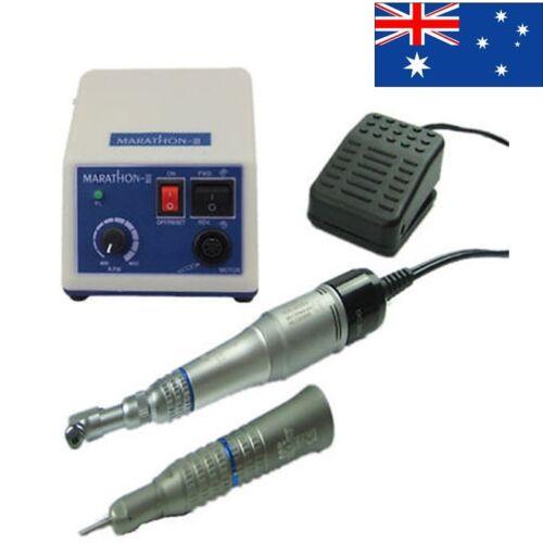 Dental lab marathon micro motor 35k rpm straight handpiece for Micro motor handpiece dental