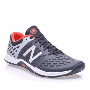 New Balance Minimus 20v4 Cross-Trainer Running Shoes, Mens 8 2E