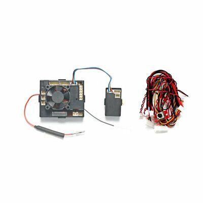 Heng Long SP-01003-2,4 GHZ Platina Maybach Motor Con Juego de Cables -...