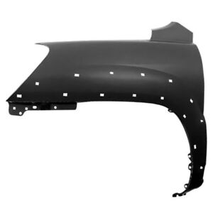 New Painted 2005-2010 Kia Sportage Fender & FREE shipping