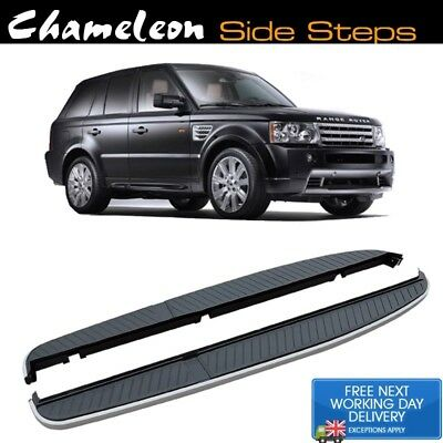 Range Rover Sport OEM Style Running Boards / Side Steps 2006 - 2013