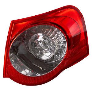 VW PASSAT ESTATE 2005-2011 LED REAR TAIL LIGHT LAMP DRIVERS SIDE RIGHT O/S