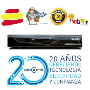 DECODIFICADOR-VIARK-SAT-NUEVO-SATELITE-VUGA-SAT-REGALO-CABLE-HDMI