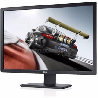 "Dell UltraSharp U3014 30"" IPS PremierColor Monitor (RRP $1,999)"