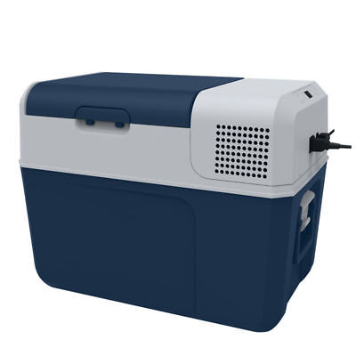 Waeco FR40 Kompressor-Kühlbox 12V 24 V 230V Gefrierbox ca. 38 Liter