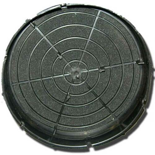 Flat Top Vacuum Filter with Plastic Frame 18105, 4VDW1, 34012, 090481, 623382