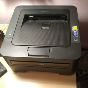 Brother Printer 2270DW Wireless