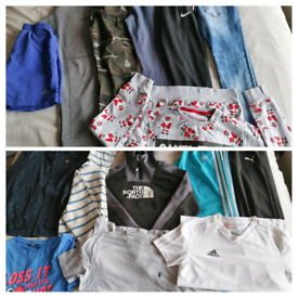 Boys clothes bundle age 11-12 11-12 yrs £27