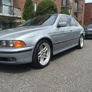 1998 BMW 528i - Price reduced